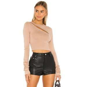 h:ours Jacklyn Sweater in Neutral